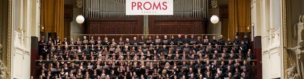 United Choirs of Prague Proms II.