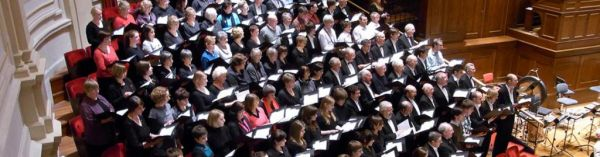Royal Scottish National Orchestra Chorus